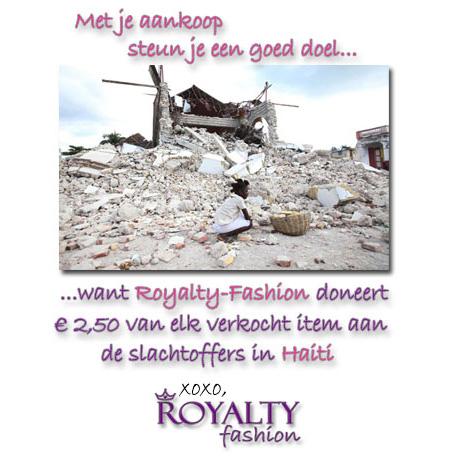 Royalty-fashion