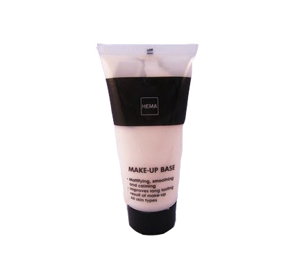 Hema make up base review