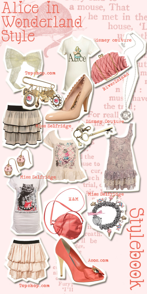 Alice-in-wonderland-stylebook