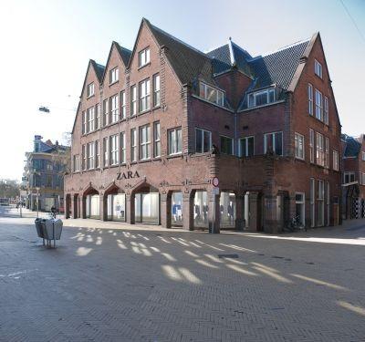 zara Groningen
