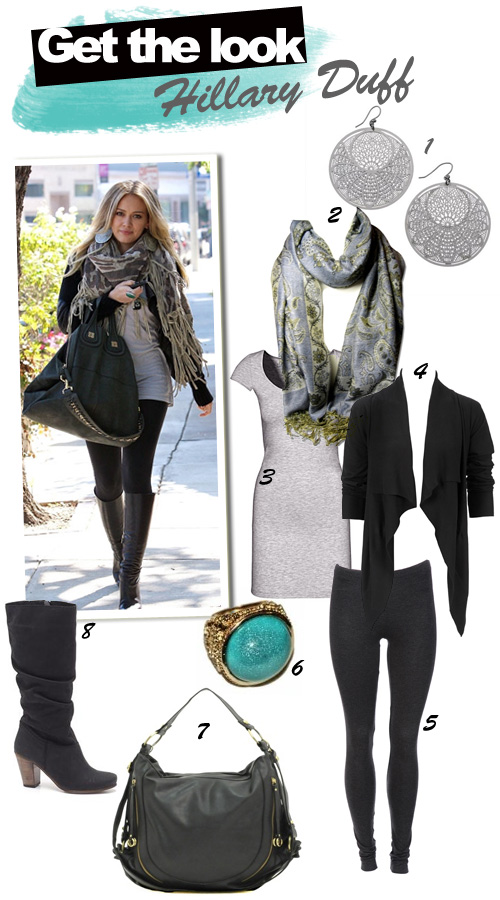 Get-the-look-Hillary-Duff
