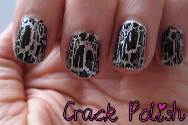 Review Pupa Crack Nail Art Kit Ps Door Sanne