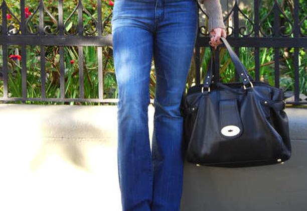 Goede jeans voor dikke bovenbenen