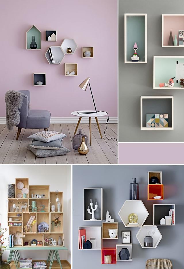 8 x simpele ideeën voor je interieur | p.s. door sanne, Deco ideeën