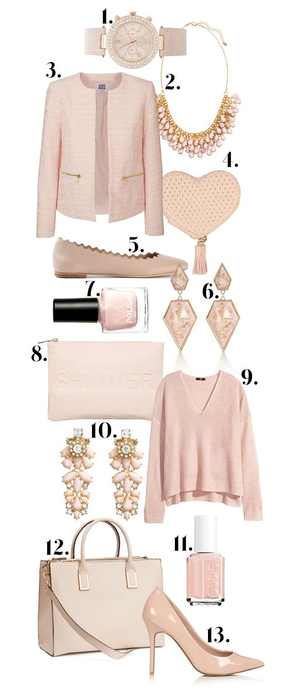 pinkshopping