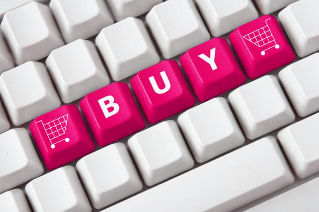 Afbeeldingsresultaat voor online shoppen