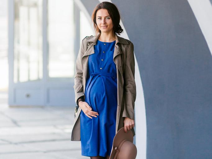 winterjassenzwanger
